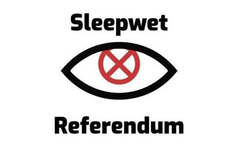 Update: Erg belangrijk: de WIV of sleepwet