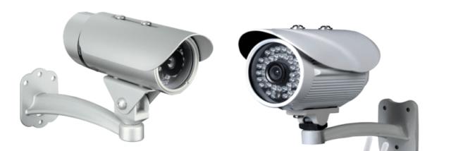 Bewakingscamera kopen, waar let je op?