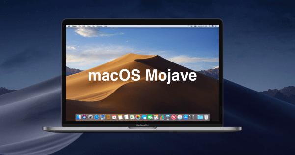 Een oude iMac met 'n nieuw OS 1